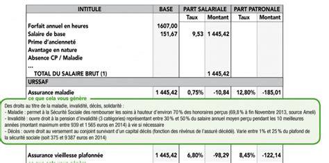 les tr 233 sors de la fiche de paie d un smicard 4 avril 2014 challenges fr