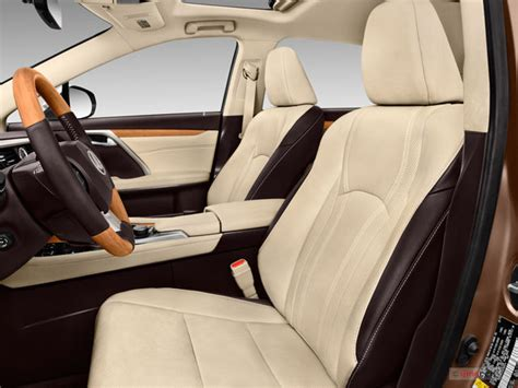 lexus suv rx 2017 interior lexus rx 350 prices reviews and pictures u s news