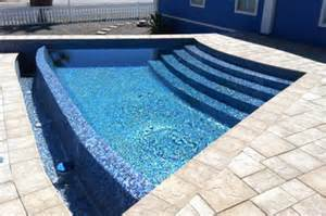 vinyl liner vs fiberglass swimming pool eastern north