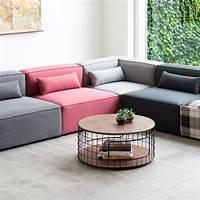 modular sectional sofas Mix Modular Sofa/Sectional   Hip