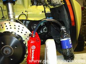 Mini Cooper Break : mini cooper brembo big brake installation r50 r52 r53 2001 2006 pelican parts diy ~ Maxctalentgroup.com Avis de Voitures
