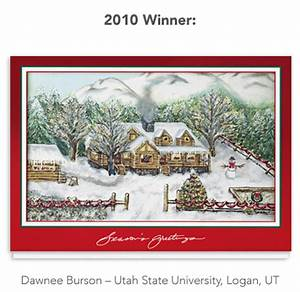 Create A Greeting Card Scholarship Contest Gallery