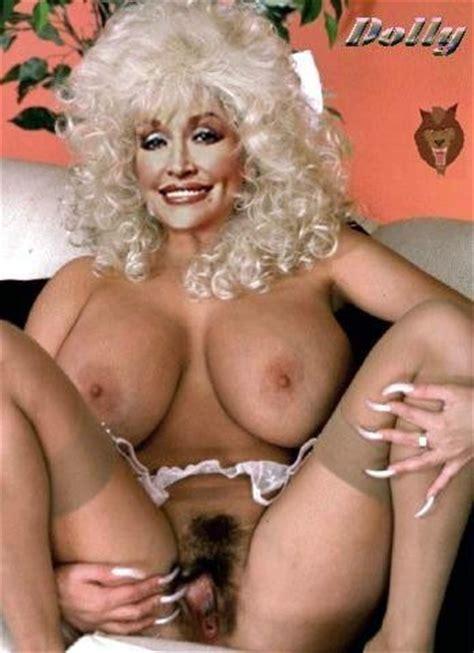 dolly nude tattoo parton