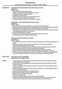 fine erp implementation resume sample ideas resume ideas With erp implementation resume sample