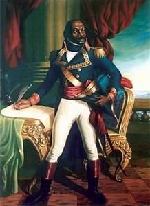 Toussaint Louverture timeline | Timetoast timelines