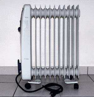 appareil de chauffage electrique d appoint le radiateur 224 bain d huile pour chauffage d appoint