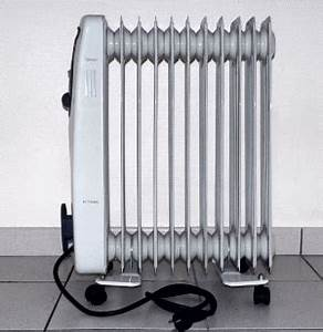 Radiateur Electrique Bain D Huile : quel chauffage electrique acheter ~ Melissatoandfro.com Idées de Décoration