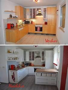 Küchenmöbel Neu Streichen : die besten 17 ideen zu k che renovieren auf pinterest renovieren k cheninsel renovierung und ~ Bigdaddyawards.com Haus und Dekorationen