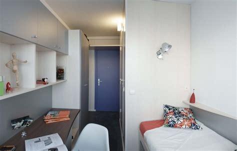 chambre universitaire tours types de logements résidences universitaires cité u