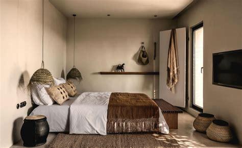 Luxury Hotel Boho Like Feel by Luxury Hotel With A Boho Like Feel Decoholic