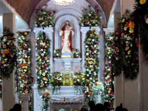 calera zacatecas  fiesta parroquia del sagrado