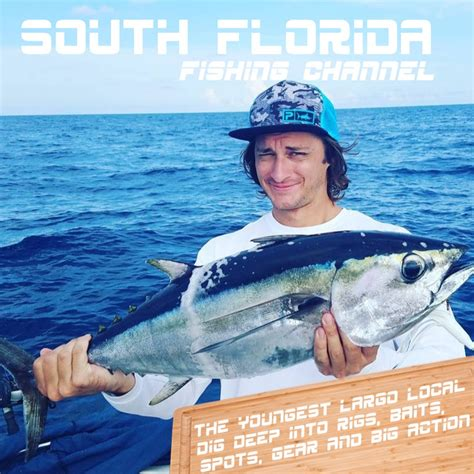 channel fishing florida south
