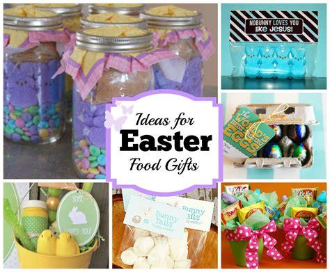 food gift ideas diy easter food gift ideas celebrating holidays