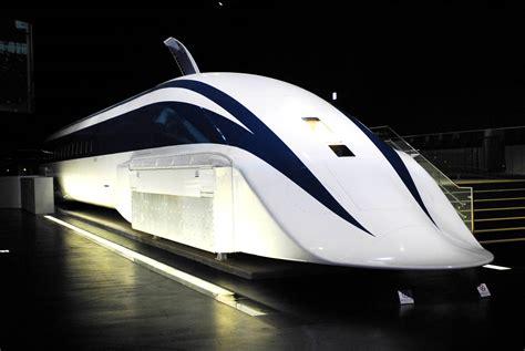 fastest trains   world pretend magazine