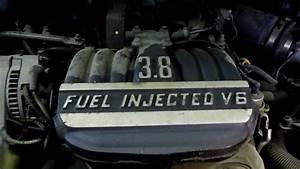10jx153 1995 Ford Windstar Gl 3 8 A T  Fwd 150898 Miles