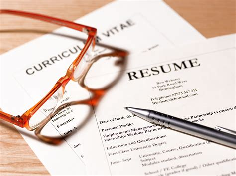 Sle Picture Of Resume by Top 15 Tips For Writing A Great Resume