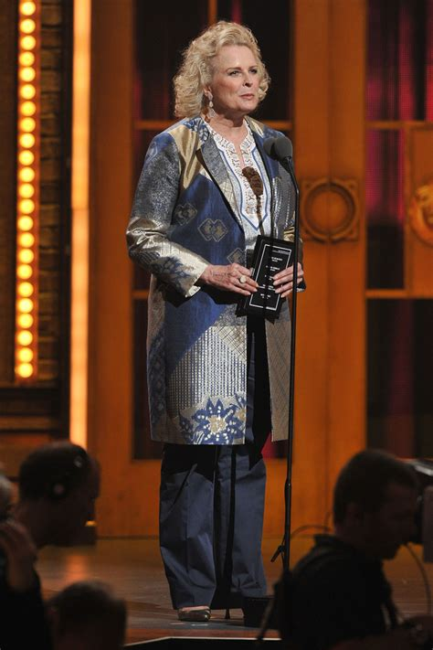 candice bergen new show candice bergen photos photos 66th annual tony awards