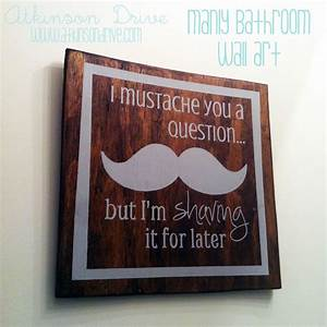 Best 25+ Mustac... Manly Moustache Quotes