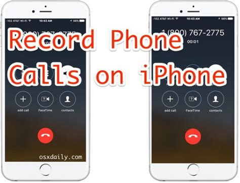 iphone record calls how to record iphone phone calls the easy way