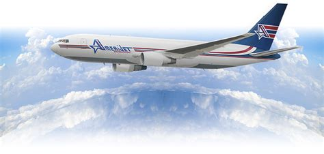 Amerijet International Airlines is the First U.S. All-Cargo Airline To Earn CEIV Certification