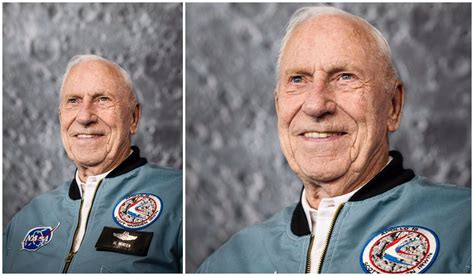 Alfred Worden cause of death: How NASA astronaut Al Worden ...