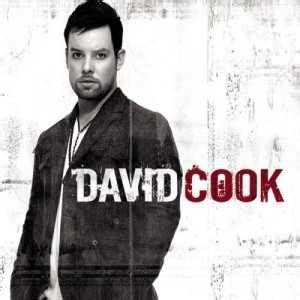 david cook light on david cook album