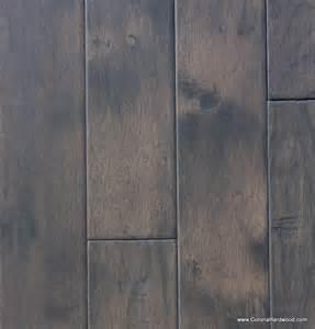 Aluminum Oxide Hardwood Floor Finish
