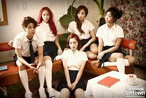 The New f(x) Single Is About Wisdom Teeth (Seriously ...