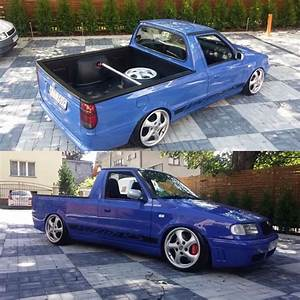 Vw Caddy Pick Up : vw caddy mk2 skoda pick up vw caddy mk2 polo van pinterest cars ~ Medecine-chirurgie-esthetiques.com Avis de Voitures