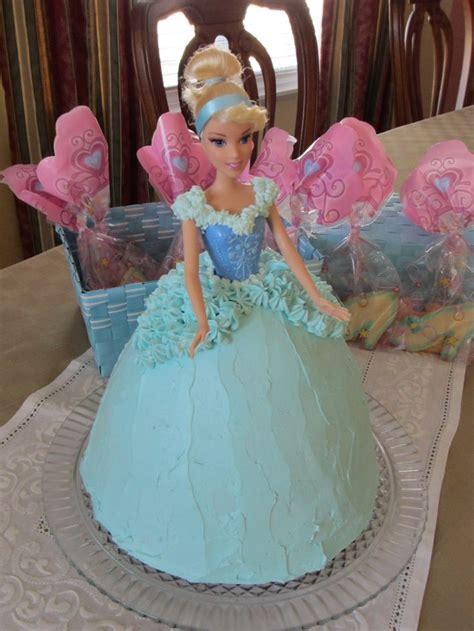 ideas  frozen barbie cake  pinterest