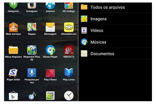 free mp3 baixarer para celulares android phones