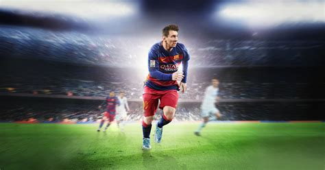 Messi Fifa 8k, Hd Games, 4k Wallpapers, Images