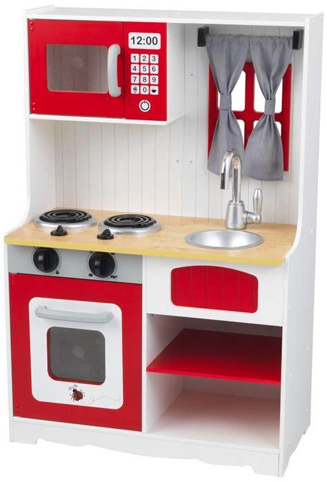 cuisine en bois kidkraft ma sélection de cuisine enfant en bois 30 jolies