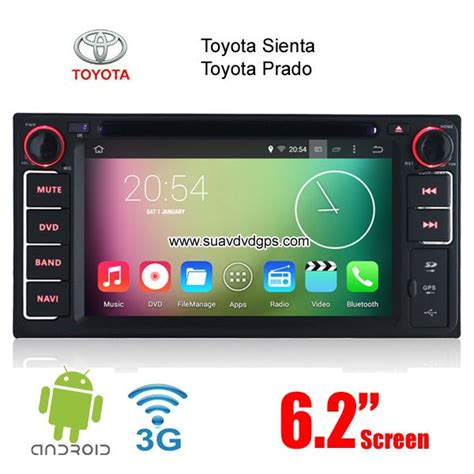 Sienta Hd Picture by Model Number Suv T8324a