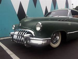 1950 Buick Super Riviera Model 56r