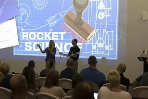 Hands-on Activities Hone STEM Teaching Methods – Kennedy ...