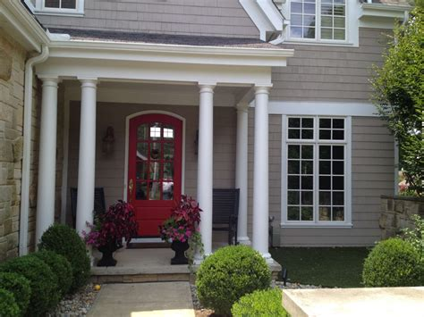 nook ideas wood ranch house exterior paint house design and office