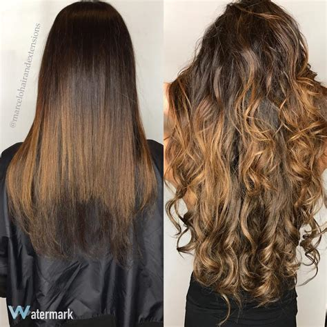 hair extensions hair extensions types to lengthen hair ag miami salon