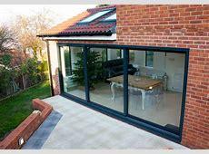 Contemporary Garden Room, South Yorkshire – Transform