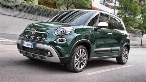 Review Of Fiat 500l by Fiat 500l Mpv 2017 Review Auto Trader Uk