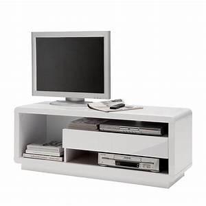 Tv Eckschrank Weiß : paul tv lowboard wei ~ Markanthonyermac.com Haus und Dekorationen