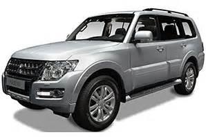 günstige neuwagen vergleich mitsubishi pajero konfigurator g 252 nstige neuwagen meinauto de