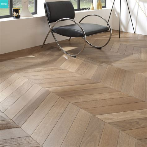Engineered Oak flooring   Les Motifs