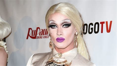 pearl claims   banned  rupauls drag race