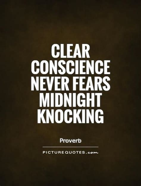 conscience quotes  sayings quotesgram