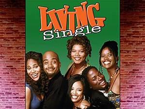 Watch Living Single Episodes | Season 4 | TV Guide