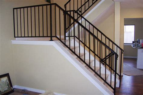 Ms Handrail Design - ms stair railing at rs 300 running ms railing