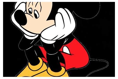 baixar gratis ícone mickey mouse