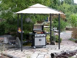 Grill überdachung Holz : grill pavillon ~ Buech-reservation.com Haus und Dekorationen