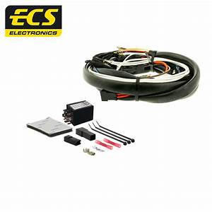 Towbar Electrics Wiring Diagram 7 Pin
